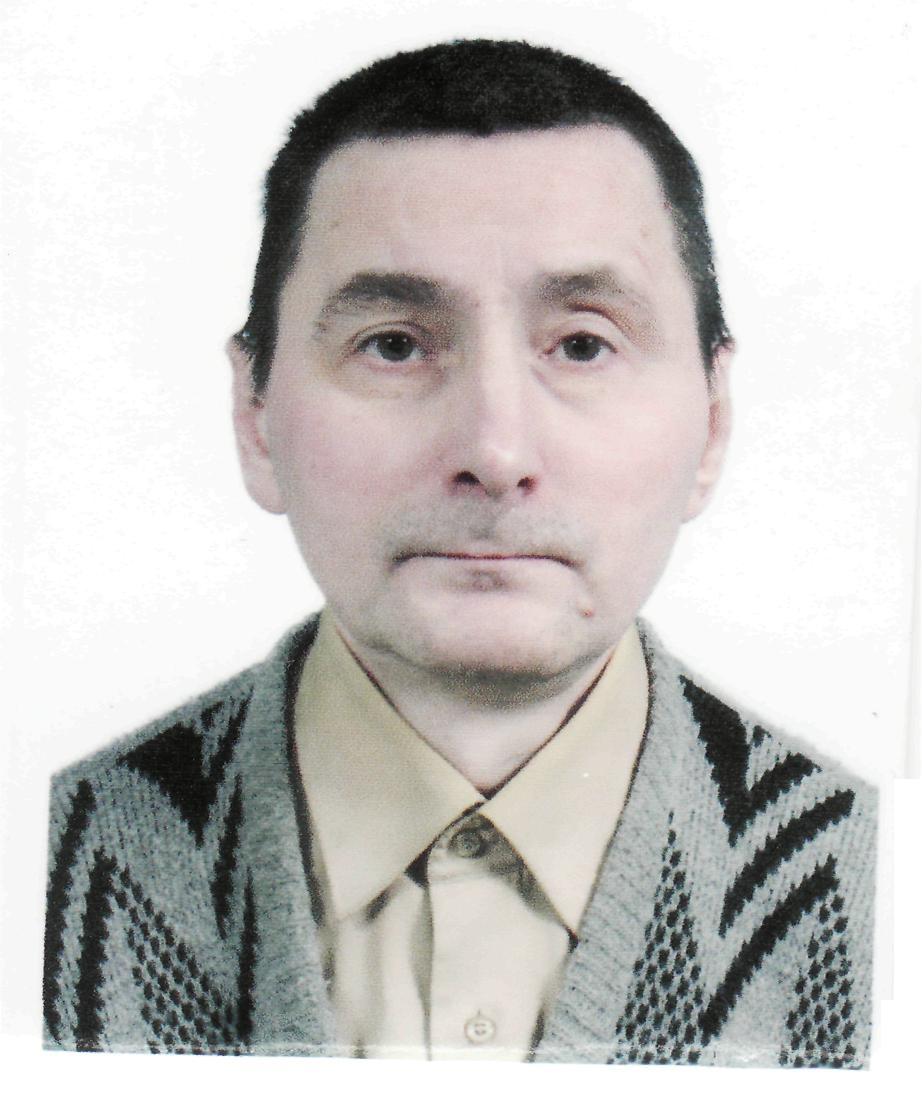 Сергей Некрасов.