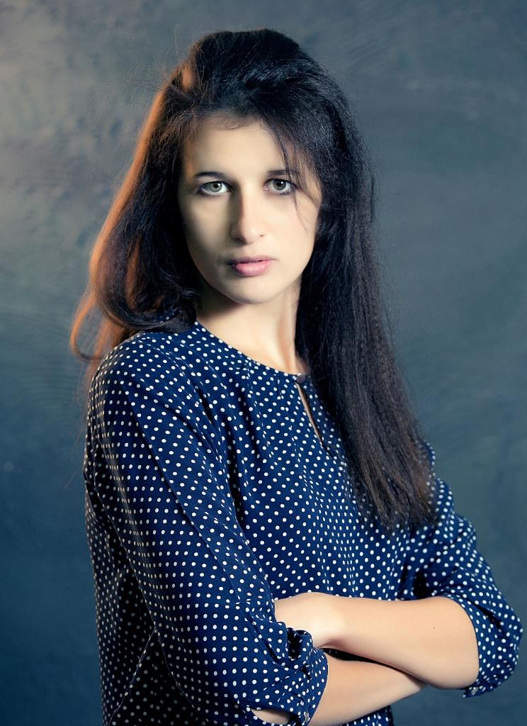 Екатерина Савостьянова