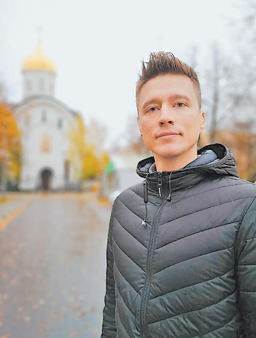 Храм Евфросинии Московской–  одно излюбимых мест врайоне имоё место силы!