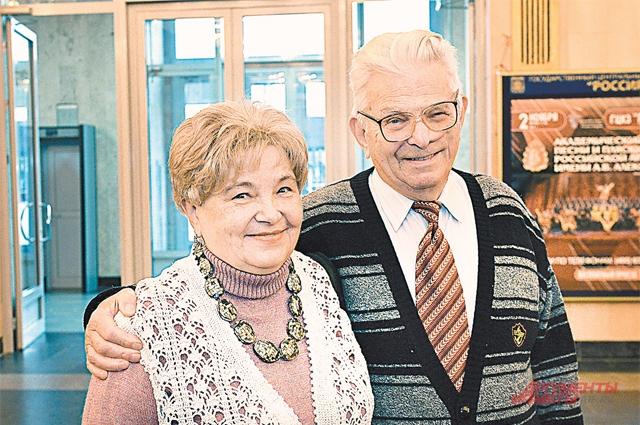 У семьи Ярышевых уже долгие годы общее  увлечение.