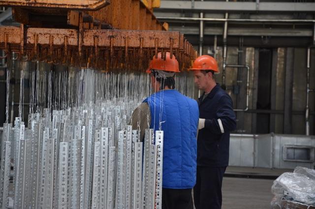 Санкции подтолкнули Рязанскую область к расширению собственного производства.