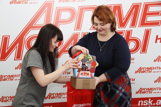 Татьяна Анатольевна Косачева