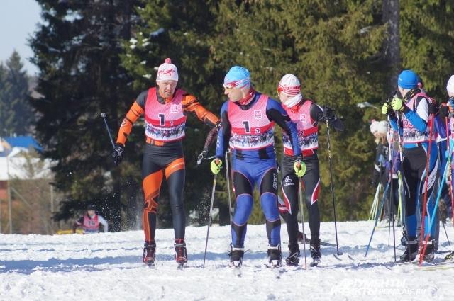 Сильнейшие лыжники лукойловских предприятий в Прикамье не подвели и даже превзошли все предстартовые ожидания.
