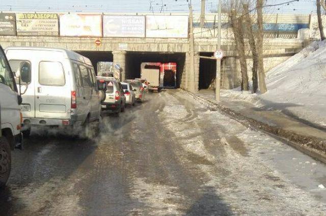 В настоящий момент последствия аварии на Уралмаше устранены полностью.