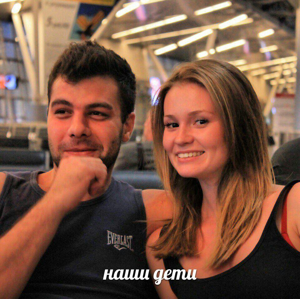 Михаил и Ралина должны были сыграть свадьбу в Краснодаре летом 2017-го.
