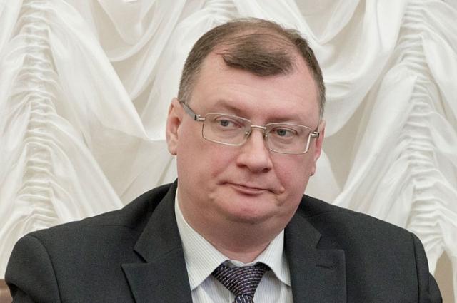 Павел Мусиенко.