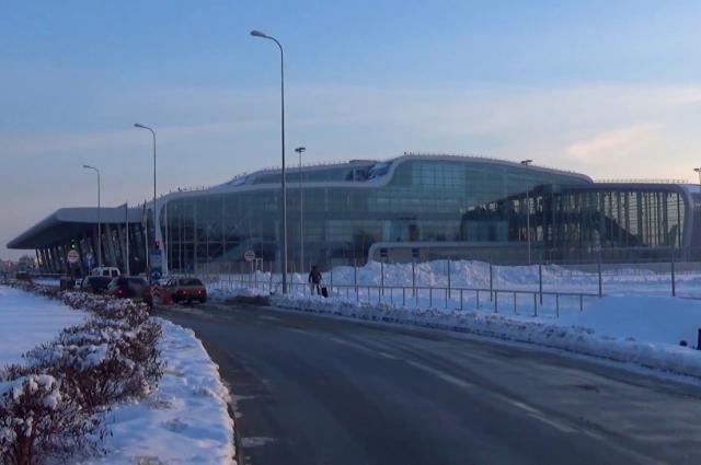 В этом году во Львовском международном аэропорту имени Даниила Галицкого появятся новые рейсы,