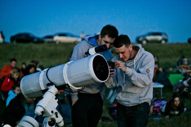 Нужно снова научиться смотреть на космос не как на что-то недосягаемое, а как на площадку для открытий.