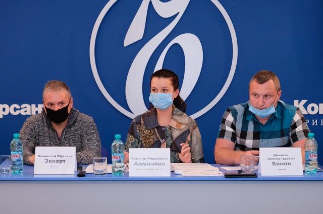 По мнению адвокатов Эльфиры Кузьминой, уголовное дело затягивается, а в отношении их подзащитной выбрана чрезмерная мера – содержание в СИЗО.