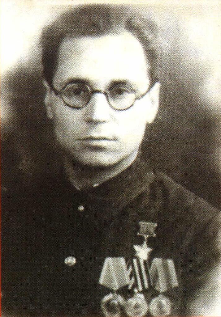 Иван Васильевич Корольков