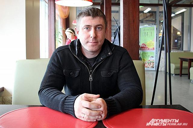Григорий Трегубов занимается автоспортом более 10 лет.