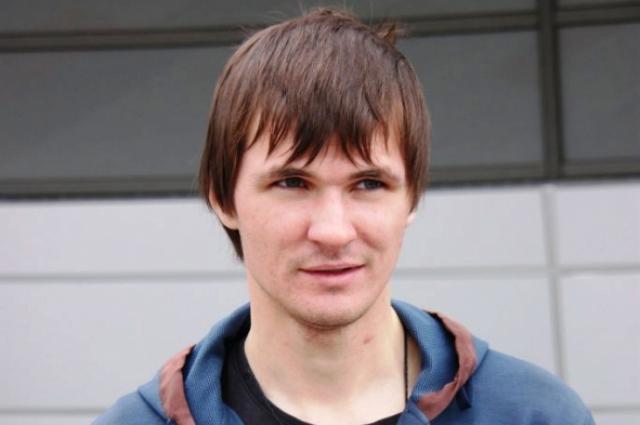 Иван Смутченко, житель города Белоярский