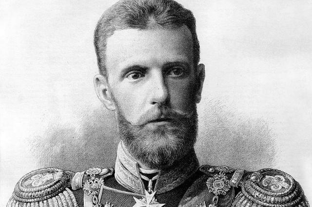 Сергей Александрович был единственным великим князем, который трижды совершил паломничество на Святую землю