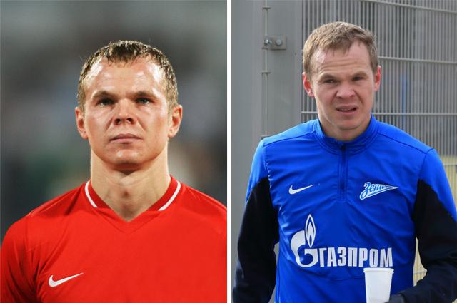 Александр Анюков закончил выступления за национальную команду.