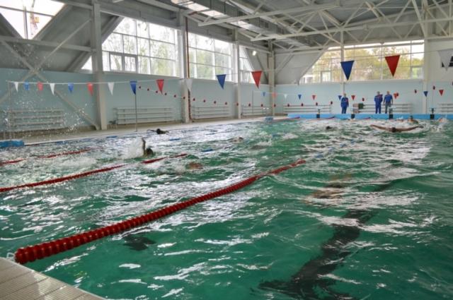 Центр олимпийской подготовки по велоспорту-маунтинбайку, г. Чебоксары