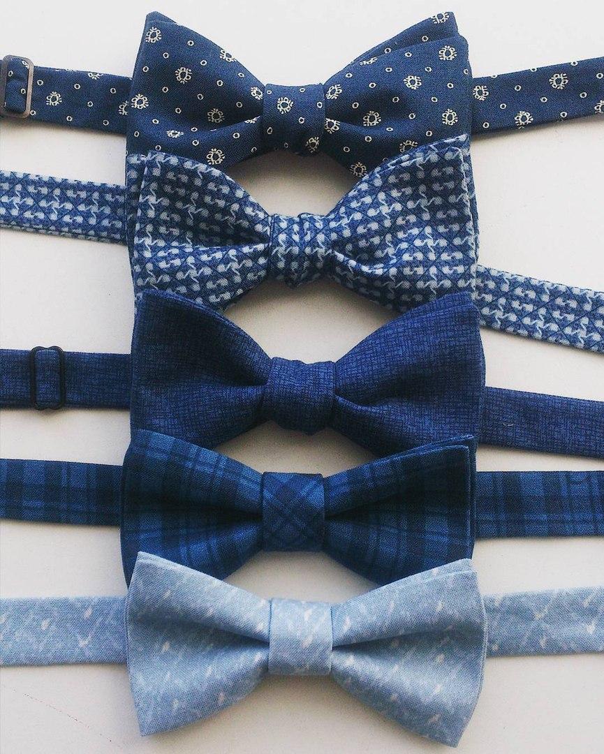 Главный бренд Анны - это оригинальные галстуки.