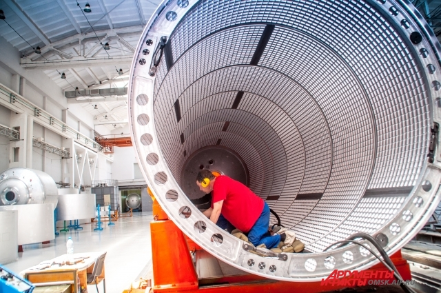 «Ангара» сможет конкурировать не только с другими отечественными разработками, но и с зарубежной ракетной техникой.