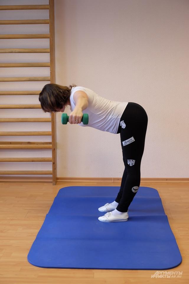 Гимнастика при шейном остеохондрозе