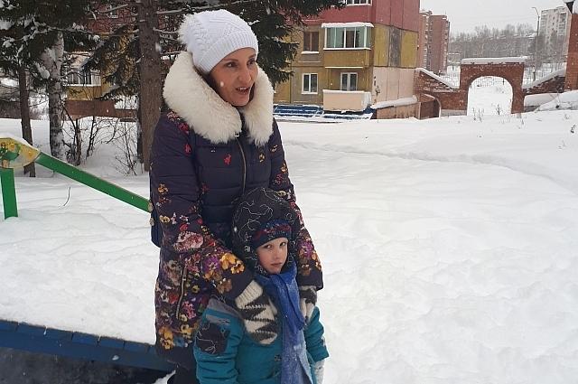 Никита Аулов после операции на сердце уже вернулся к привычной жизни.