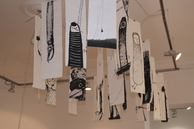 Современное искусство не только о красоте, но и о социальных проблемах.