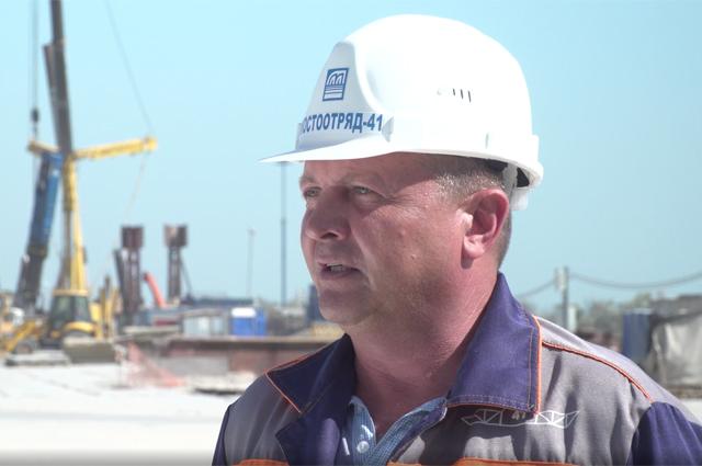 Николай Горловой.