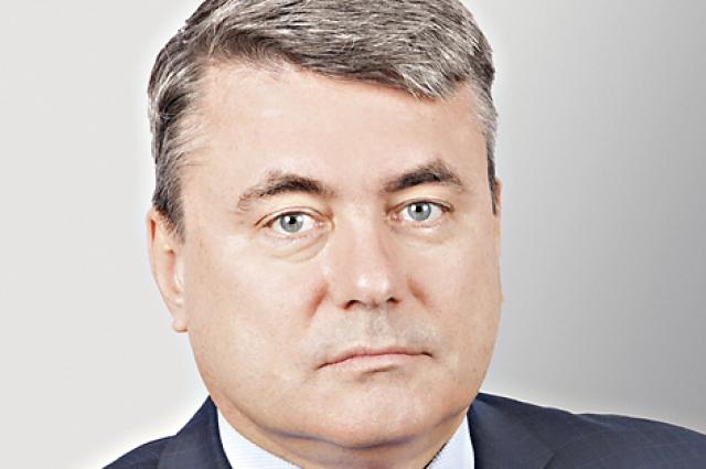 Владимир Шулындин, генеральный директор ООО «Саратоворгсинтез»