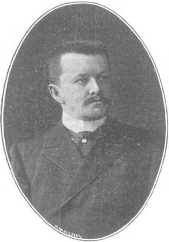 Муравьёв, Николай Валерианович. 1898 год