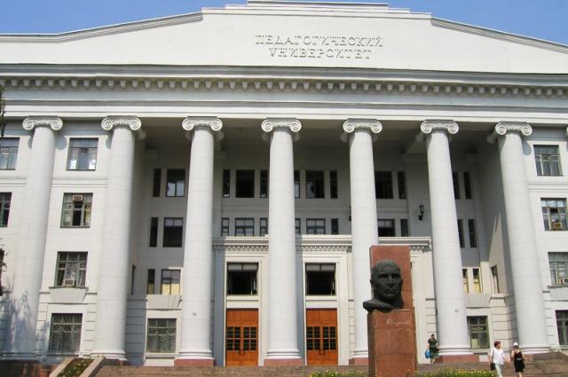 Волгоградский педагогический университет готовит учителей математики