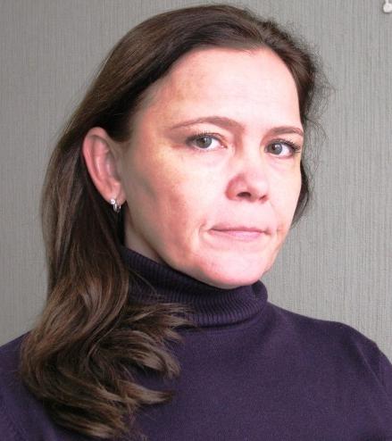 Наталья Хохрякова