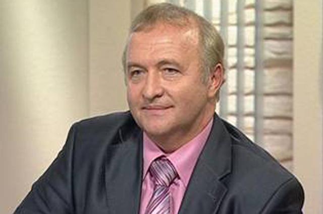 Председатель правления НП «Гильдия автошкол» России Сергей Лобарев