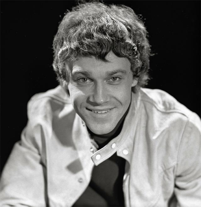 Александр Леньков.