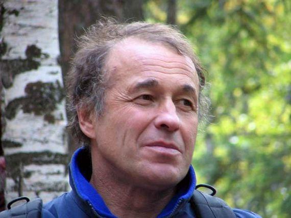 Николай Захаров