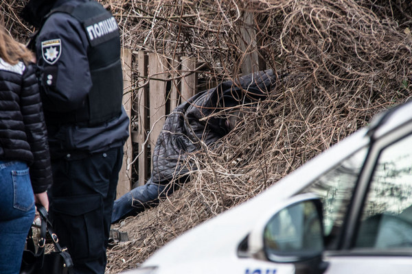 убийство сотрудника Администрации Президента
