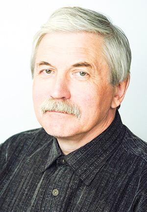 Евгений Гареев