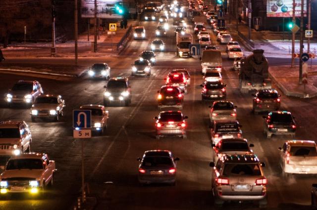Автобусы занимают всего 0,29 (!) процента от количества автотранспорта, но перевозят 22% горожан!