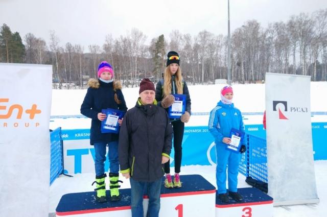 Красноярские лидеры примут участие в финале первенства  Кемеровской области.