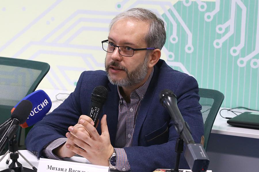 Михаил Иванченко, проректор по научной работе ННГУ.