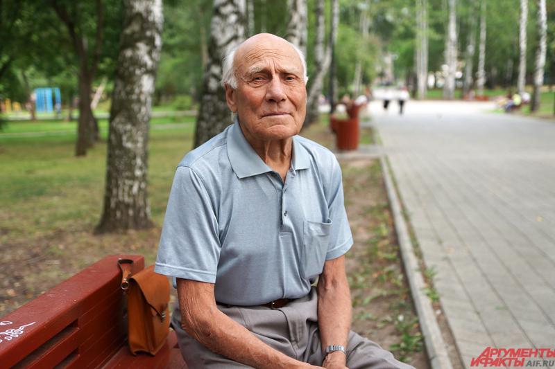 Кирилл Патрахин