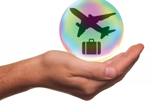 В поездку можно страховать и багаж.