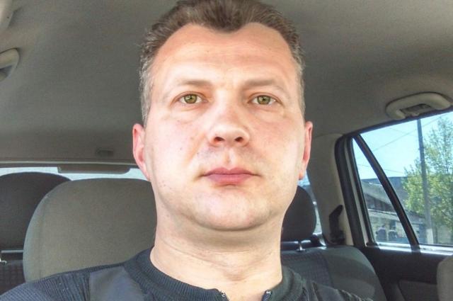 Алексей Кудряшов: сам не знаю, как получилось, что убегающая в даль дорога, стала частью моей жизни.