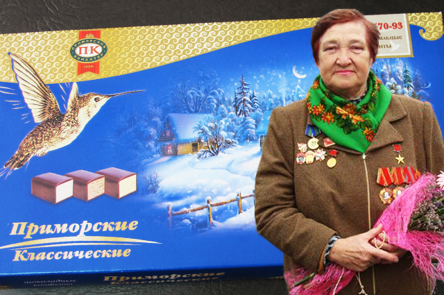 Анна Чулкова