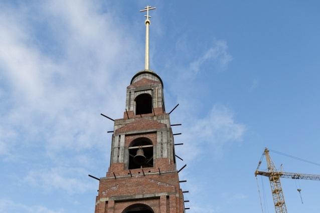 Спасский собор Пензы