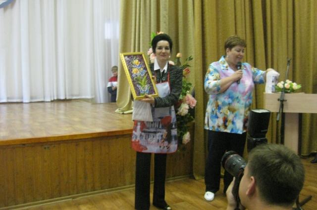 Елена Николаева-Терешкова