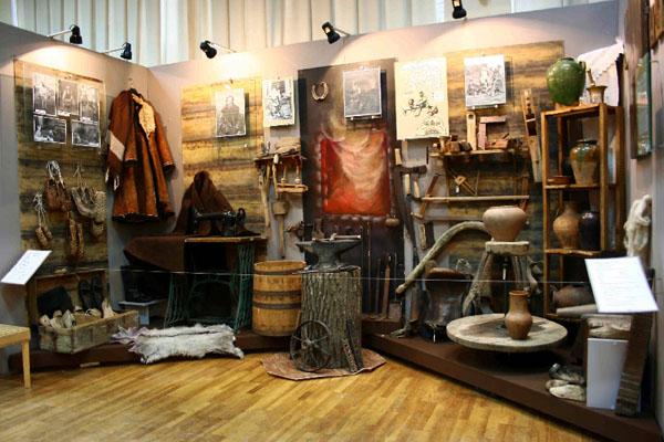 Белгородский музей народной культуры
