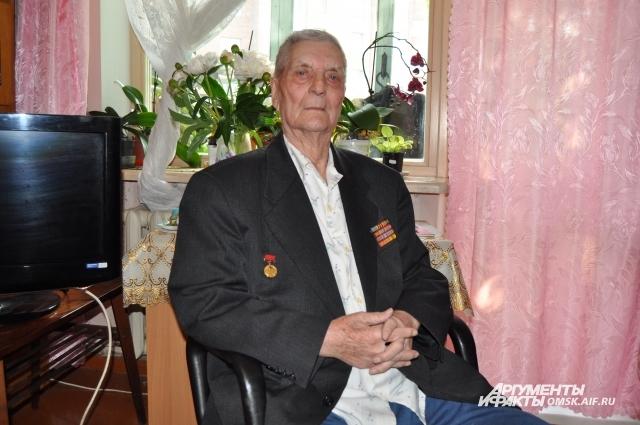 По мнению Василия Михайловича, город потерял самобытность.