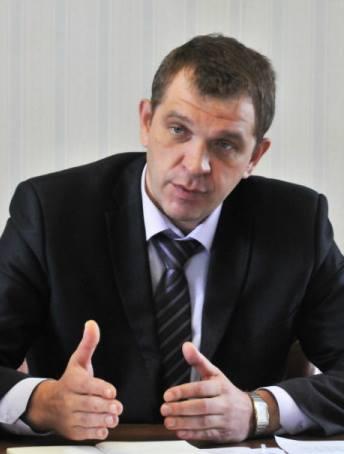 Сергей Выжимов