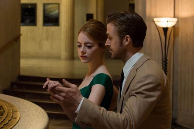 Кадр из фильма «Ла-Ла Ленд».