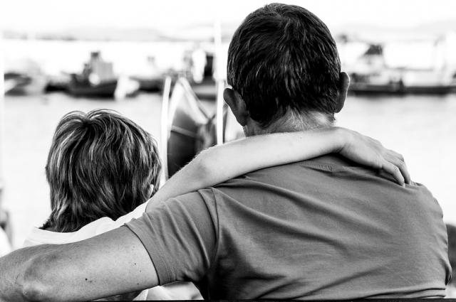 Родители переживают за несовершеннолетних.