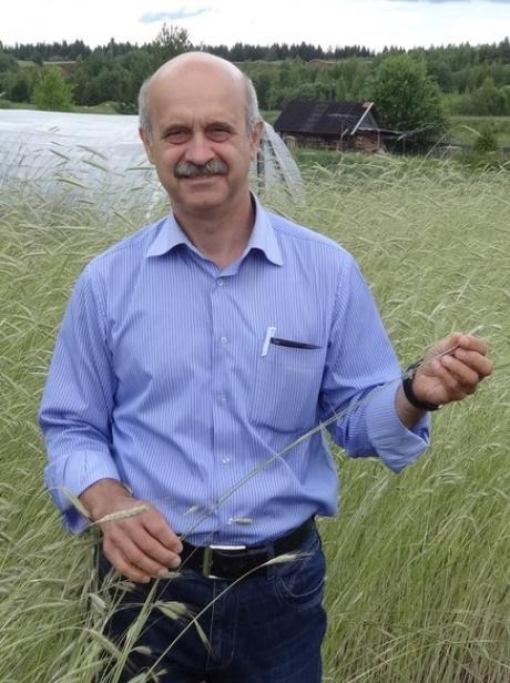нутрициолог (специалист по питанию), профессор кафедры Тверского медицинского университета Николай Кириленко.