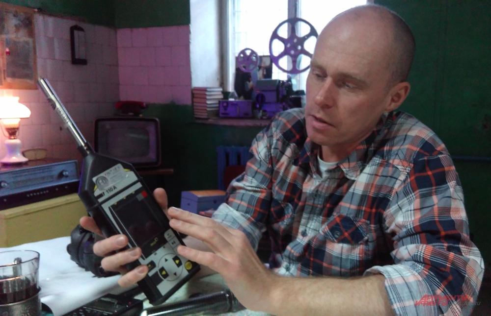 Исследованием аномальных явлений Алексей Королёв занимается уже 12 лет, что даёт ему основание утверждать: Урал – самый богатый на аномалии регион России.